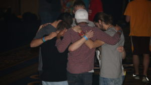 CWC 2016 Prayer